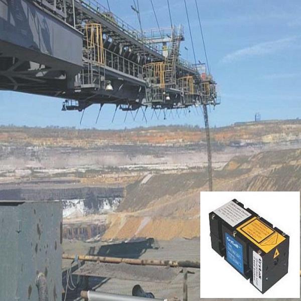 1064nm分布式温度传感(露天矿挖掘机)-丰通丰创