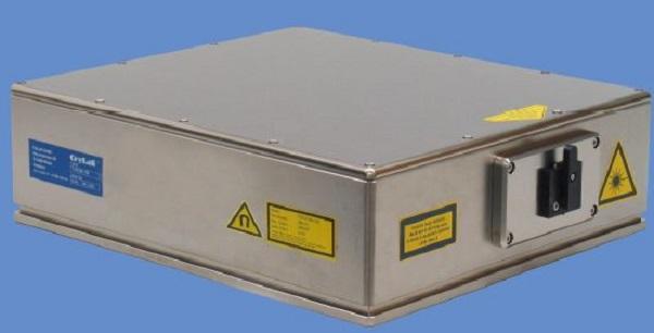 FQCW266nm连续光固态激光器-丰通丰创